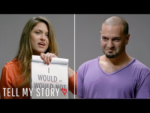 Are You Judging a Book By Its Cover Tell My Story Blind Date