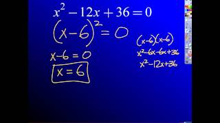 ALG 9.7 - Factor Special Products