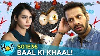 Baal ki Khaal | S01E36 | Karan Veer Mehra | Tanvi Thakkar | Ronny C