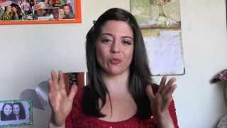 Jennifer Bricker Interview Part 1