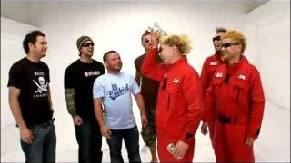 Dirty Sanchez and crazy Tokyo guys