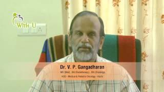 Dr. V. P. Gangadharan