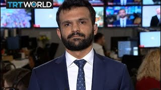 The War in Syria: Interview with Alpaslan Oguz, Researcher at TRT World Research Centre