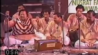 Yeh Jo Halka Halka Saroor Hai -Nusrat Fateh Ali Khan Qawwal