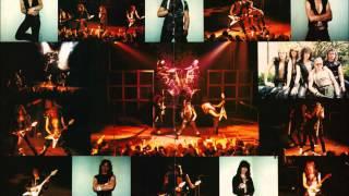 Accept - Burning (live paris 1983)