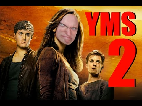 YMS The Host Part 2
