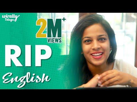 RIP English Mahathalli
