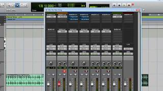 KeyStudio™ Getting Started (2 of 2) - Pro Tools® M-Powered™ Essential
