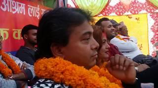 रेखा छ्क्क  भिडियो सहित  Rekha Thapa & Ramesh Dulal amazing performance