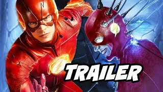 The Flash 4x23 Promo Finale and Season 5 Teaser Beakdown