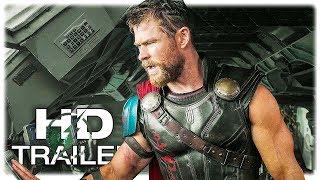 THOR RAGNAROK Final Trailer Surtur Demon vs Thor NEW (2017) Marvel Superhero Movie HD