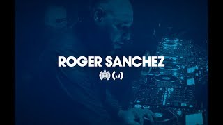 Roger Sanchez @ Defected Ministry of Sound, London NYE 2017 (DJ Set)