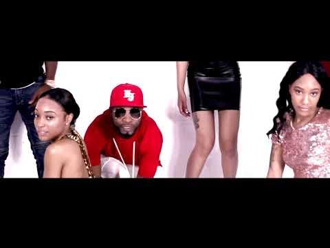 FCL ft Jubu One Ruby R. - Gouyad Fanm sa video!
