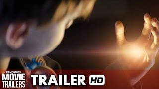 Midnight Special Official Trailer (2016) HD