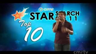 CMR Star Search 2011 - Prabha Balakrishnan