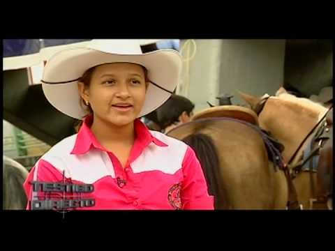 Mujeres Vaqueras Testigo Directo