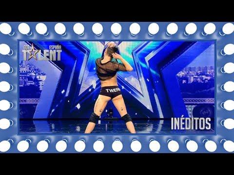Xxx Mp4 ¡Los Chicos También Hacen Twerk ¡Vaya Movimientos De Trasero Inéditos Got Talent España 2018 3gp Sex