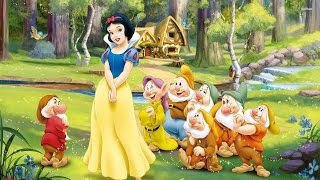 Beautiful Fairytale Music - Snow White and the Seven Dwarfs