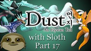 Dust: AET Part 17 - DORIMO MANSION
