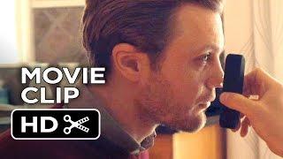 I Origins Movie CLIP - Eye Scan (2014) - Michael Pitt, Brit Marling Sci-Fi Movie HD