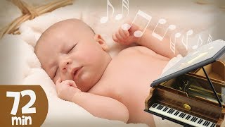 DUERME BEBE #2 - Música para dormir y relajar bebes