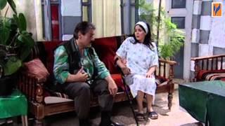 مسلسل كسر الخواطر الحلقة 23 الثالثة والعشرون - Kassr El Khawater