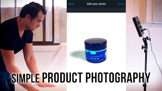 Simple Product Photography for Amazon Products - Jungle Scout University #10