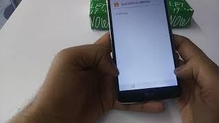 frp bypass/ google verification bypass LG stylo 2 plus