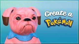 Snubbull #209 | The Sims 4 Create a Pokémon (CAP) Ep14