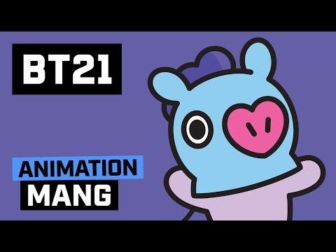 Xxx Mp4 BT21 Hi I Am MANG 3gp Sex