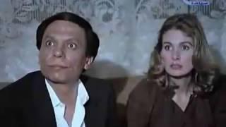 مقاطع مضحكة - عادل الامام - كراكون في الشارع