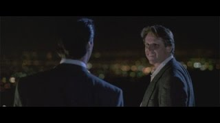Pointe Break - Gary Busey VS Keanu Reeves
