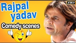 Best Of Rajpal Yadav Comedy