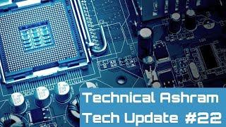 Tech Update #22 - MWC 2018, Sony Teasers, Nokia 1, Samsung Galaxy S9