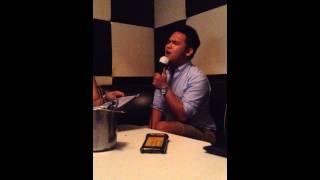 KAHIT KAILAN - South Border (Karaoke Cover)