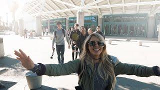 24 hours in LA | Steve Cook, Nikki Blackketter, David Laid, Robin, Jazmine, Ogus, Lavado, Karina