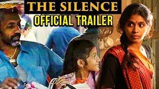 The Silence   Official Trailer 2017   Nagraj Manjule, Raghuvir Yadav   Upcoming Marathi Movie 2017