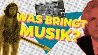 Was bring Musik? - Fast Forward Science 2017