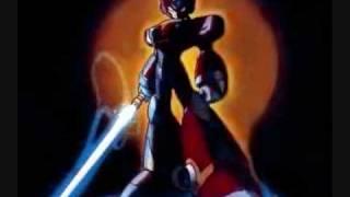 Megaman X Zero's theme REMIX