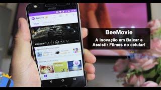 BeeMovie v8.3.3.1001 apk – NOVO VERSÃO 2018 - Assistir e baixar Filmes no celular