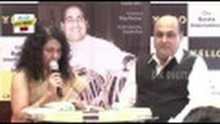 Marathi Movie Song Recording With VishvVidhata, Suresh Wakka