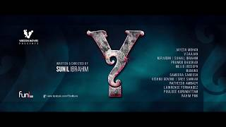 Y Malayalam Movie Official Trailer