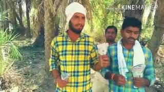 super joke song on village kallu(fun bucket)