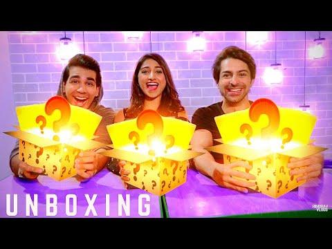 Xxx Mp4 UNBOXING Challenge Rimorav Vlogs 3gp Sex