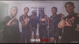 Niska ft. Xvbarbar & La B - Carjack Chiraq (Clip officiel)