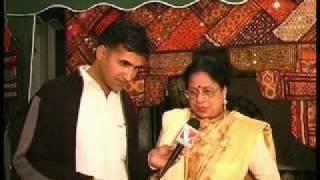 Bangladeshi Program in Pakistani TV