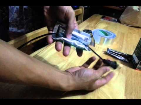 HOW TO INSTALL CF WELLNESS MAGNETIC COFFEE 8 IN 1 ENERGY SAVER