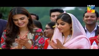 Ahad Raza Mir | Asfi sings for Zubiya | Yakeen Ka Safar