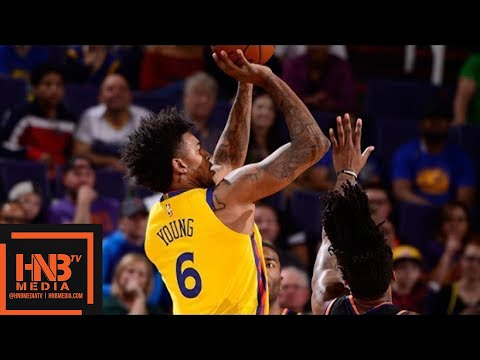 Xxx Mp4 Golden State Warriors Vs Phoenix Suns Full Game Highlights March 17 2017 18 NBA Season 3gp Sex