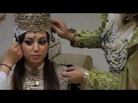 Watak Caftan  - Algerian Wedding